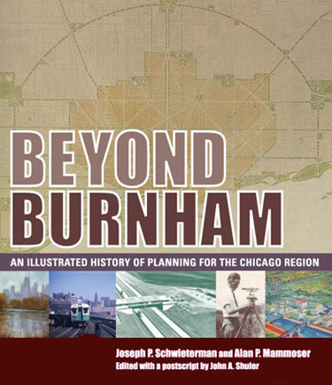 Virtual Burnham Project